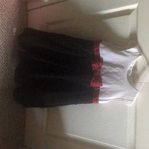 Girls size 7 Gymboree dress